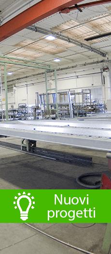nuovi progetti nuova metalporte