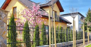 recinzione nuova metalporte