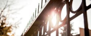rifinituara cancello nuova metalporte