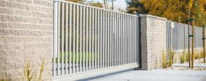 cancello bianco nuova metalporte