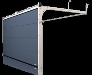portoni garage nuova metalporte