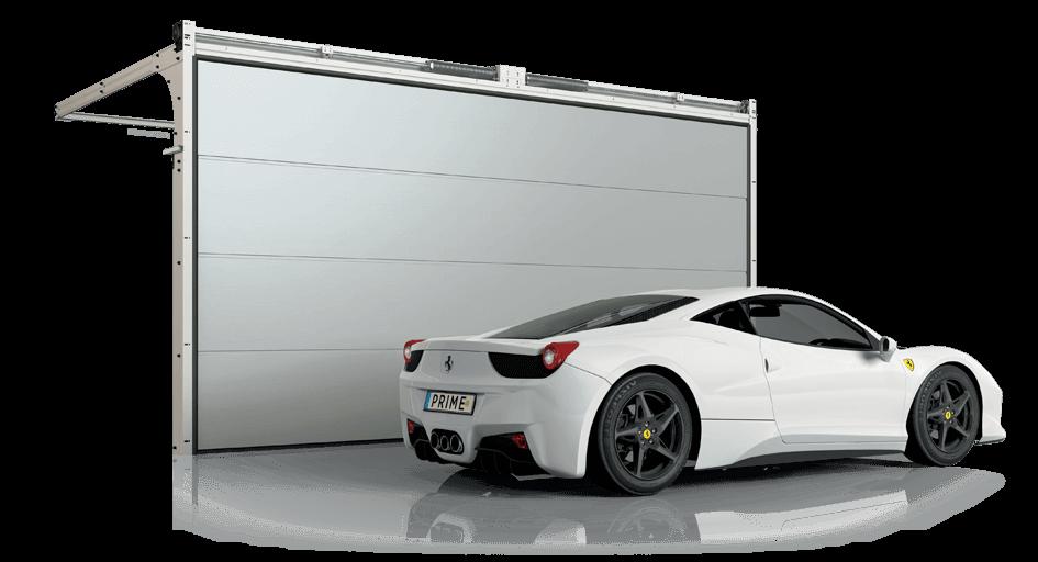 garage wisniowski