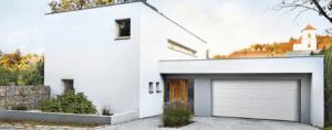 garage elettrico