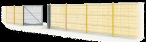 pannelli di rete panele kratowe vega wisniowski