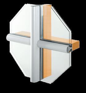 facciate in alluminio wisniowski aluprof mb sr50 a
