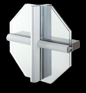 facciate in alluminio wisniowski aluprof mb sr50 pl