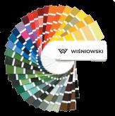 Wisniowski colori